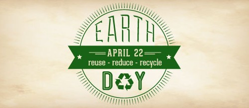 5 Tips to Go Green and Save Green this Earth Day
