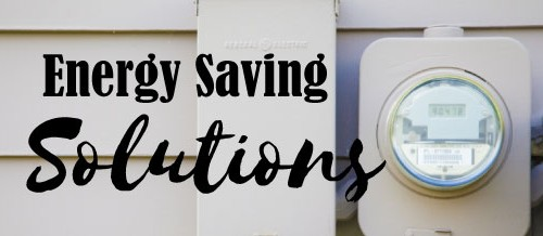 Your Solution for Energy Savings