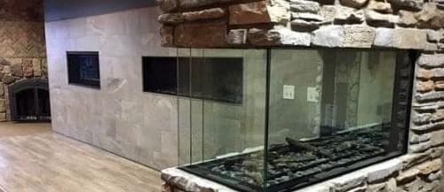 Rabe Hardware Makes Room For Montigo Fireplace Line
